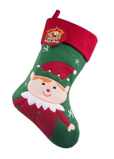 Personalised Christmas Stockings Christmas Stockings