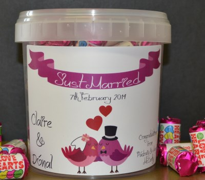 Personalised Wedding Gifts : Ideas for Wedding Gifts Ireland